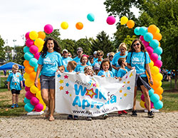 Walk for Apraxia