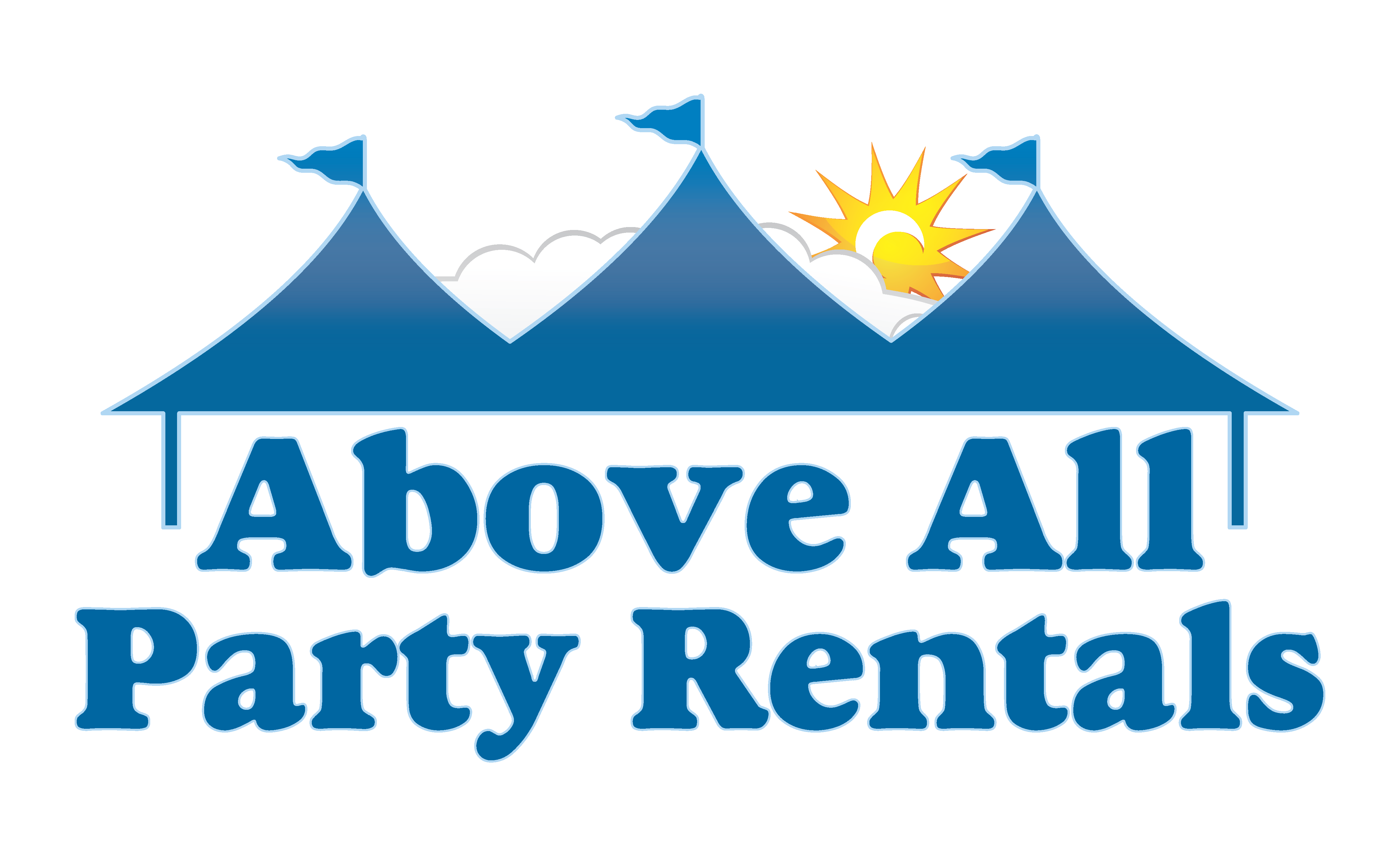 Above All Party Rentals (Platinum)