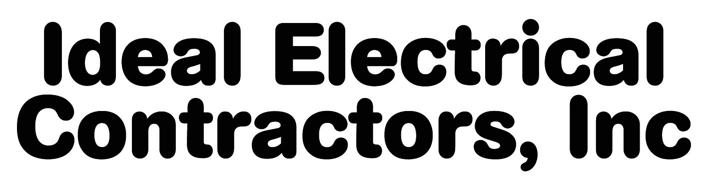 Ideal Electrical Contractors (Silver)