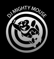 Mighty Mouse (Gold)