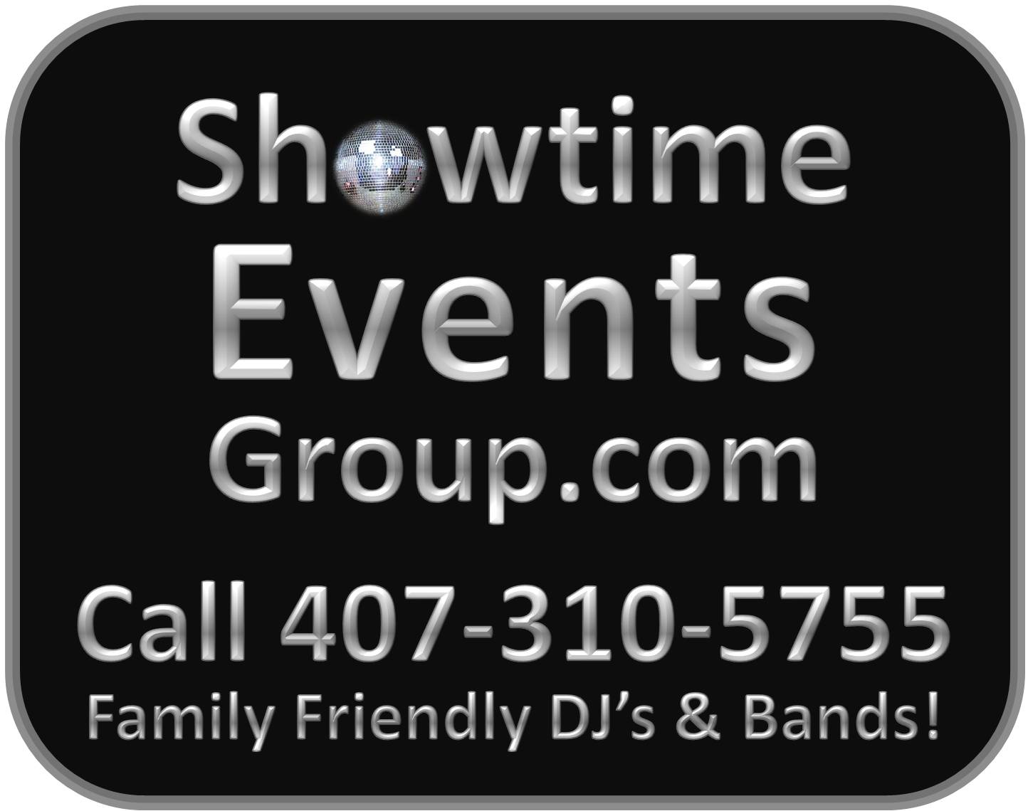 Showtime Events Group (Gold)